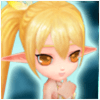 Light Fairy Queen Fran Image