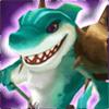 Wind Charger Shark Zephicus Awakened Image