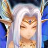 Water Fairy King Psamathe Image