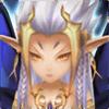 Water Fairy King Psamathe Awakened Image