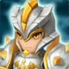 Light Dragon Knight Jager Image