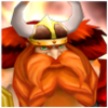 Fire Viking Geoffrey Awakened Image