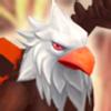 Fire Griffon Spectra Image