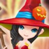 Fire Mystic Witch Rebecca Image