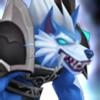Water Werewolf Vigor Awakened Image