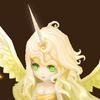 Wind Unicorn Diana Awakened Image