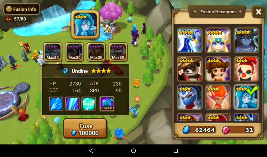 A Newbies Guide to Fusing Veromos: Part 1 (Prologue and