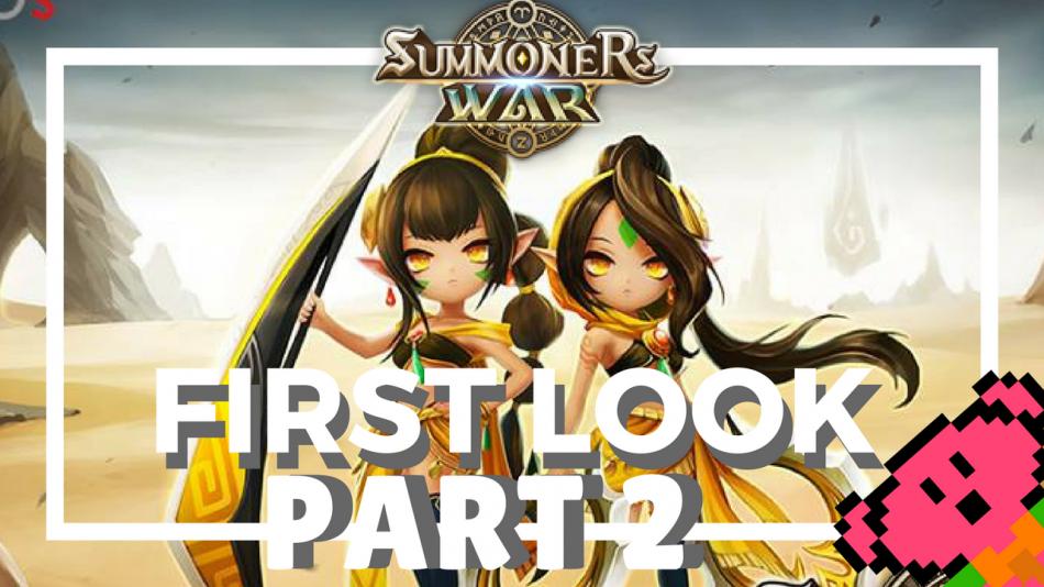 First Look – The Boomerang Warriors