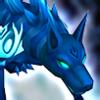 Water Hellhound Tarq Awakened Image