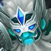 Water Giant Warrior Bagir Awakened Image