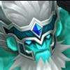 Water Giant Warrior Bagir Image