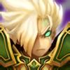 Wind Lightning Emperor Odin Image