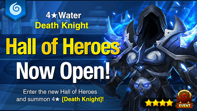 March Hall of Heroes [Fedora: Water Death Knight] – Tips and Tricks