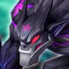 Dark Gargoyle Onyx Image